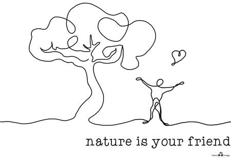 nature-is-your-friend